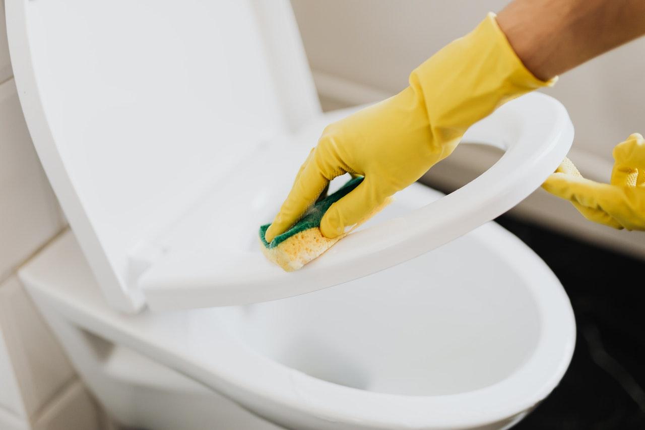 Hier de handigste schoonmaaktips